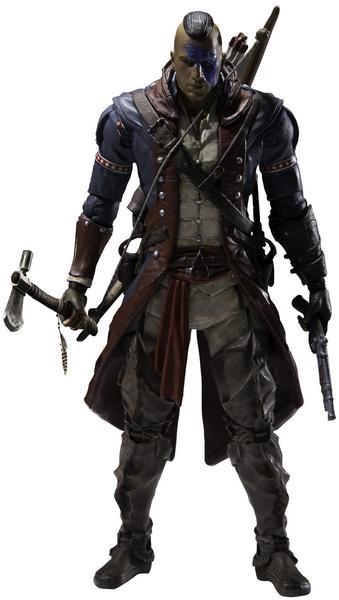 McFarlane Toys Assassins Creed Series 5 Revolutionary Connor