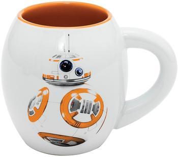 Star Wars VII - BB-8 Deluxe Keramiktasse