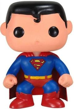 Funko Pop! Heroes : DC Universe Superman