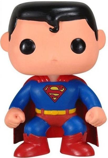 Funko Pop! Heroes : DC Universe Superman