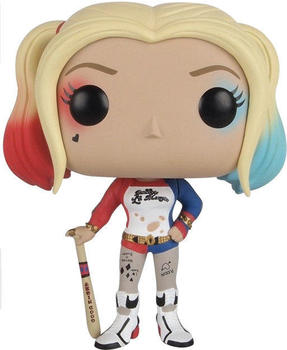 Funko Pop! Heroes: Suicide Squad - Harley Quinn