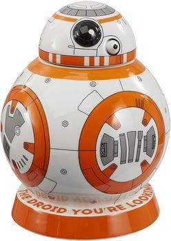 Underground Toys Star Wars Keksdose mit Sound BB-8