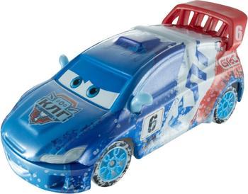 Mattel Cars Ice Racers Raoul ÇaRoule