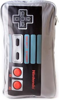 BioWorld BIG NES Controller grey (85461NTN)