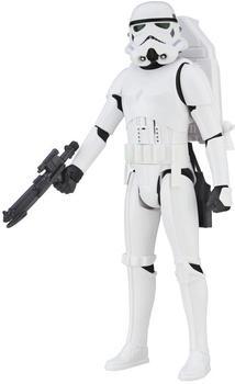 Hasbro Star Wars Interaktiver Stormtrooper (B7098)