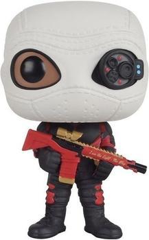 Funko Pop! Heroes: Suicide Squad - Deadshot (masked)