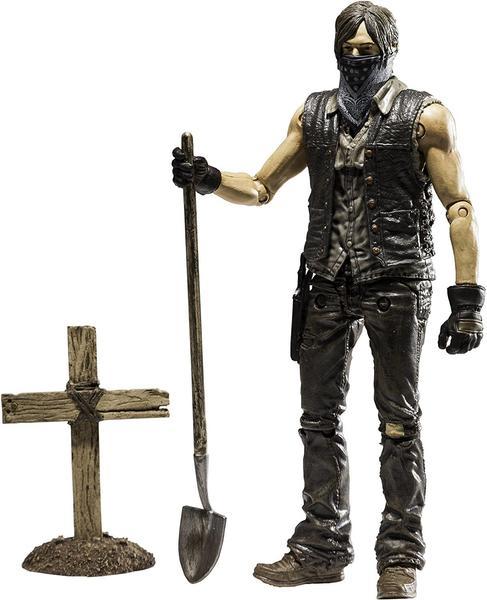 McFarlane Toys The Walking Dead TV IX - Daryl
