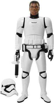 Jakks Star Wars Episode VII Actionfigur Finn in Stormtroopermontur
