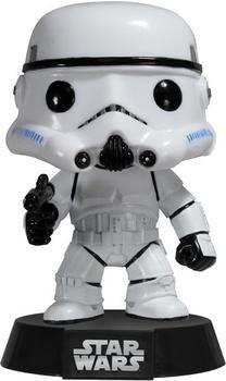 Funko Star Wars - Bobble-Head Stormtrooper Pop
