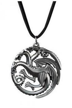 Noble Collection Noble collection-the Game of Thrones: Targaryen Charme