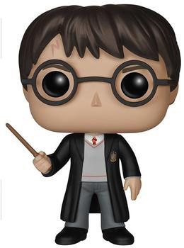 Funko Harry Potter - Harry Potter Triwizard Spielzeug-Actionfigur Kinder