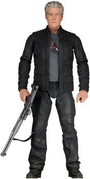 """NECA Genisys - 7""""Scale Pop T 800 Schwarzenegger"""