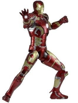 Neca Avengers: Age of Ultron Actionfigur Iron Man