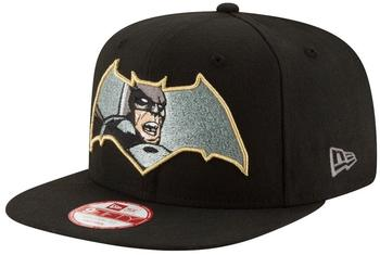 New Era Retroflect Batman Snapback Cap 9FIFTY Special Edition