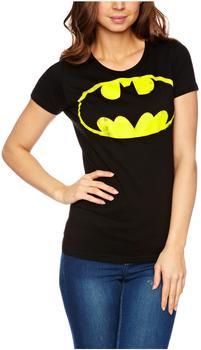 logoshirt-t-shirt-batman-groesse-s
