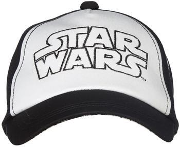 Lego Cap Star Wars schwarz Gr. 52