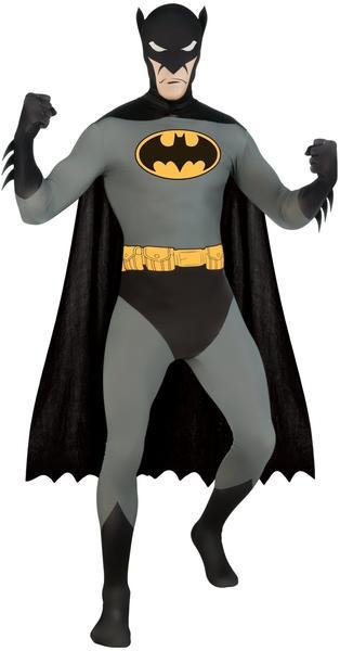 Rubie's 2nd Skin Batman Gr. XL (3880519)