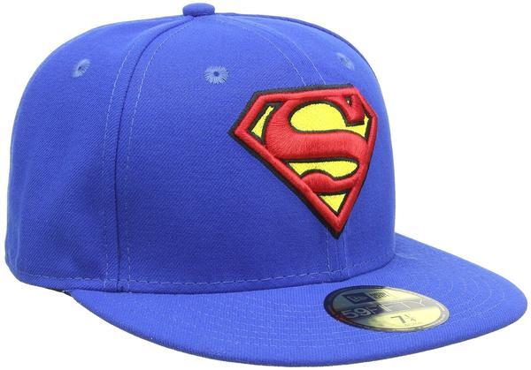 NEW ERA Cap Superman 7 7/8