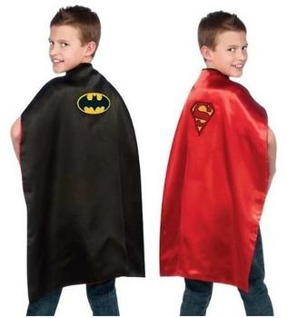 Rubie's Batman/Superman Wendecape 4870