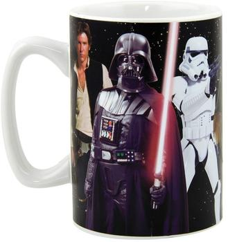 Paladone Star Wars Becher mit Sound