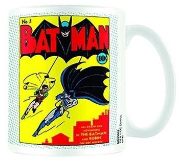 Pyramid N¼1 (Mug Boxed/Pyramid) Batman