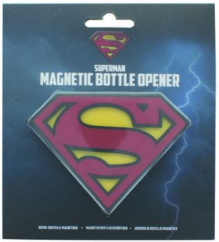 Paladone Superman magnetischer Flaschenöffner