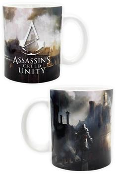 ABYstyle Tasse Assassins Creed Unity [320ml]