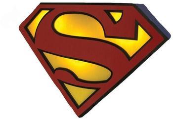 Paladone Superman Logo Licht