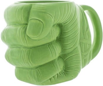 Paladone Hulk 3D Becher 300ml