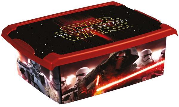 OKT Fashion-Box StarWars 10 L