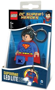 Lego DC Super Heroes Superman (21900)