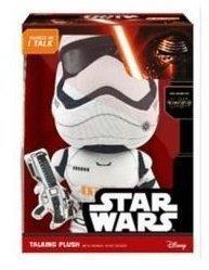 Jazwares Star Wars - Stormtrooper mit Sound 38 cm