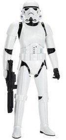 Jazwares Star Wars - Stormtrooper mit Sound 60 cm