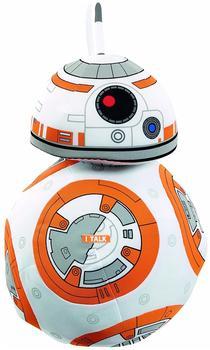 Jazwares Star Wars - BB-8 mit Sound 38 cm