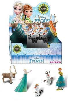 Bullyland Dispaly Disney Die Eiskönigin Fever, Spielfigur