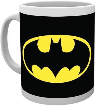 GB eye Tasse Batman - Logo