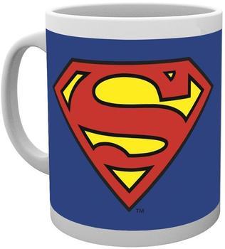 GB eye Tasse Superman - Logo