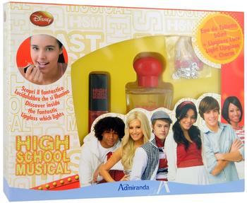 Disney High School Musical Badeset DI 74309, 1er Pack (1 x 300 g)