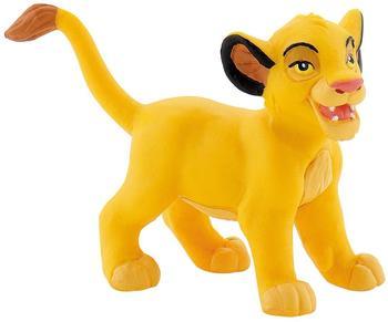 Bullyland Disneys König der Löwen - Kleiner Simba (12254)