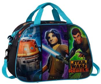 Disney Star Wars Rebels Reisetasche bunt (75830)