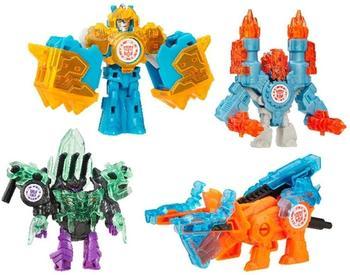 Transformers RID Mini-Con Weaponizer (B9178EU4)