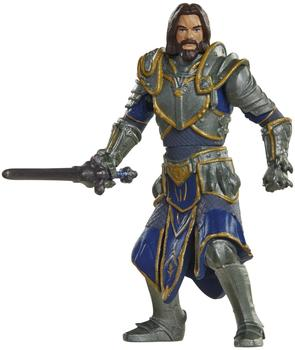 Jakks Pacific Warcraft Lothar & Horde Warrior (96252)