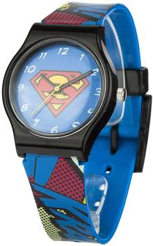 Joy Toy Superman Quarzuhr 105625 bunt