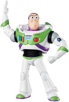 Mattel Toy Story 3 Actionfigur Buzz Lightyear Deluxe