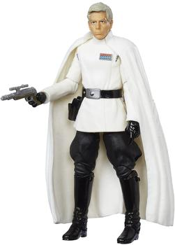 "Hasbro Star Wars Rogue One - The Black Series 6""- Director Krennic"