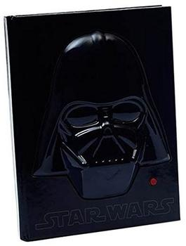 Star Wars Star Wars Notizbuch Darth Vader