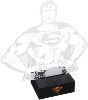 Paladone Superman holografisches 3D Licht