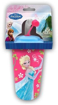 ELI Frozen Trinkbecher, mit Strohhalm [Kunststoff]