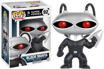 Funko DC Comics Black Manta