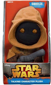 Joy Toy Star Wars - Jawa sprechende Plüschfigur 23 cm